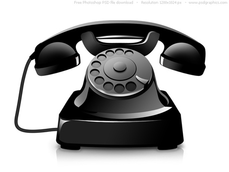 psd-old-telephone-icon-45895