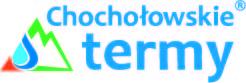 Logo Chochołowskie Termy