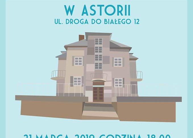Astoria - marzec